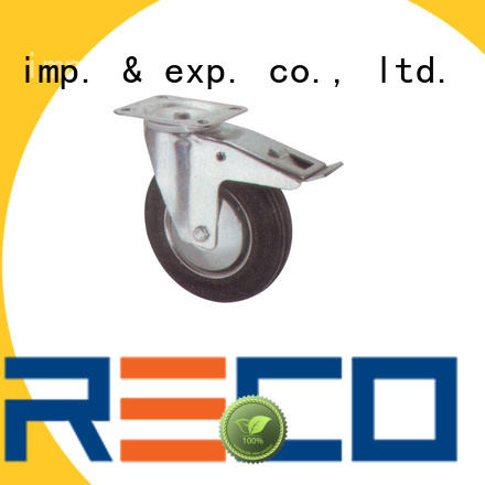 PRECO safety rubber casters for car