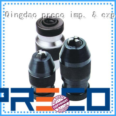 PRECO custom drill arbor company for machine