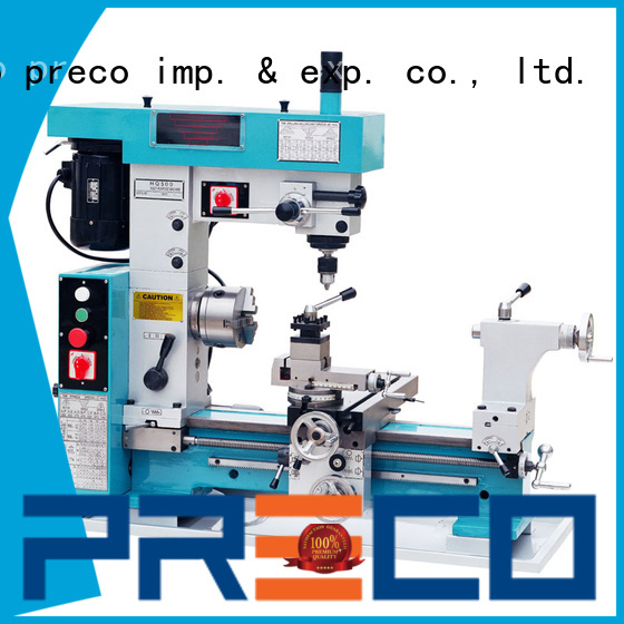 PRECO latest mini cutting tool supply for occupation training