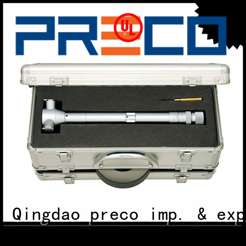 micrometers 3-point inside micrometer micrometer for factory PRECO
