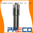 top precision cutting tools corner factory for cnc milling machining