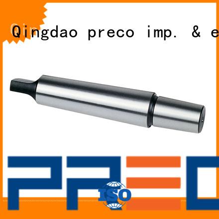 PRECO machine drill press chuck source now for lathe