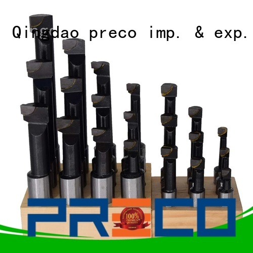 PRECO shop Boring bar Sets factory for internal turing