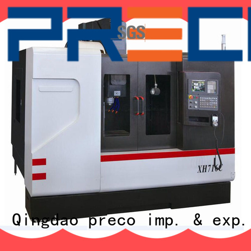 best machining center milling with low price for machine center