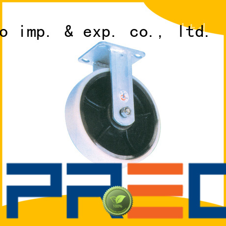 PRECO safety rubber wheels For Hospital