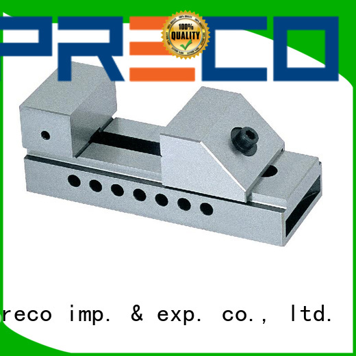 PRECO custom toolmakers vise supply for tool maker
