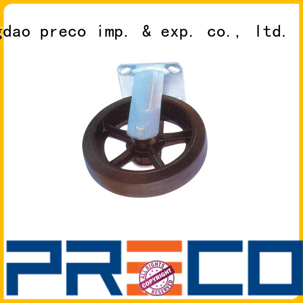 custom replacement caster wheels pneumatic manufacturers For Furniture Wheels