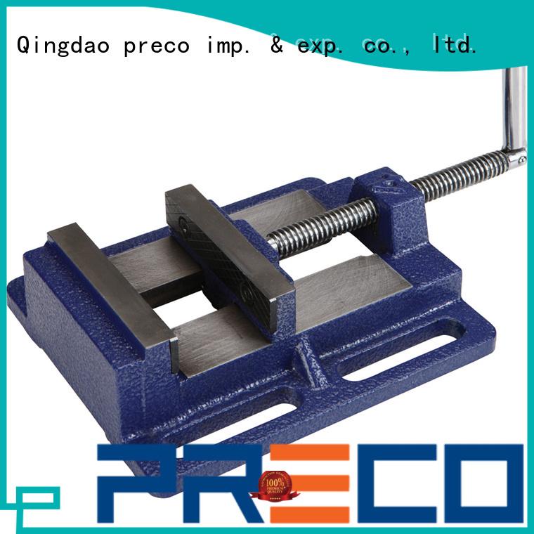 PRECO short drill press vice manufacturer