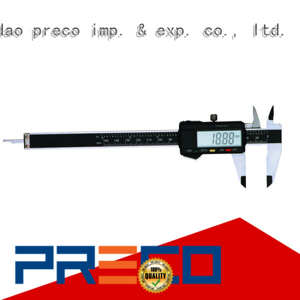 PRECO digital digital vernier from China for warehouse