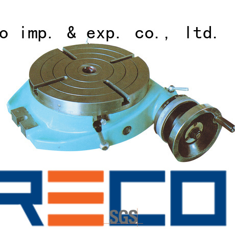 PRECO top precision rotary table supply for water drill
