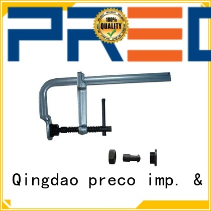 PRECO clamp custom hand tools exporter for workpieces