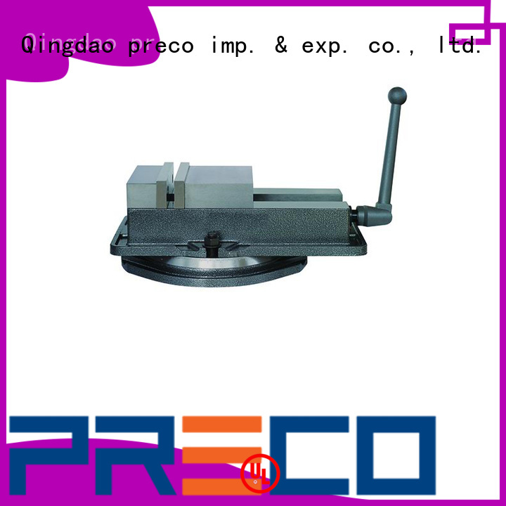 PRECO qkg machine vise manufacturers for tool maker