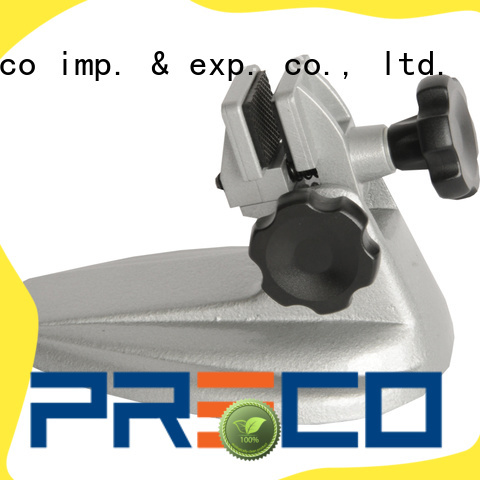 PRECO wholesale micrometer stands for business for factory
