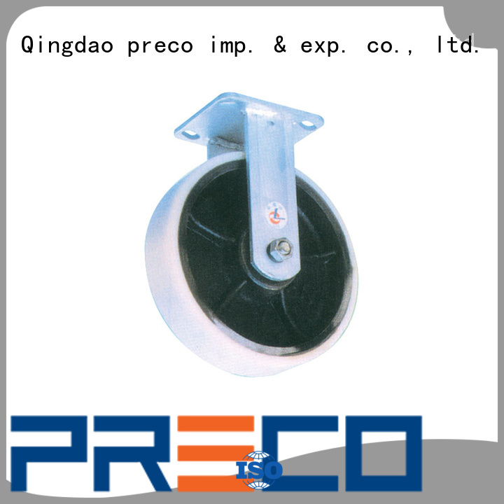 PRECO best large casters suppliers for Scaffold