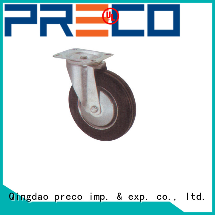 safety heavy duty casters wheel suppliers for Scaffold