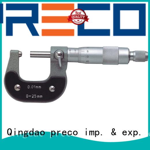 accurate micrometer precision gauge for Measurement Tool