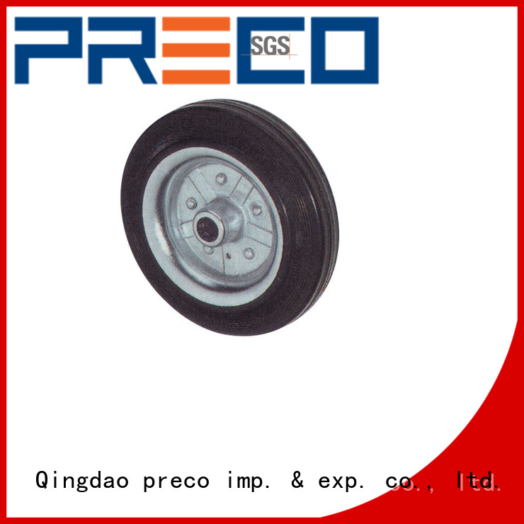safety swivel wheels double suppliers For Furniture Wheels