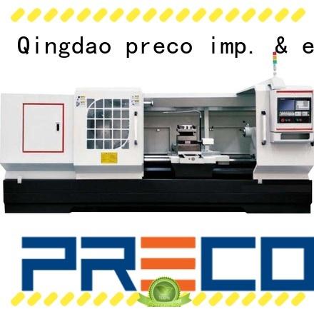 PRECO trustworthy cnc lathe machine