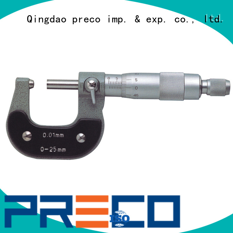 custom spi micrometer stop company for Measurement Tool
