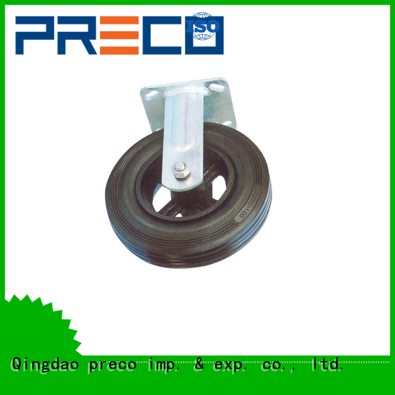 latest heavy duty caster wheels temperatureresistant suppliers For Furniture Wheels