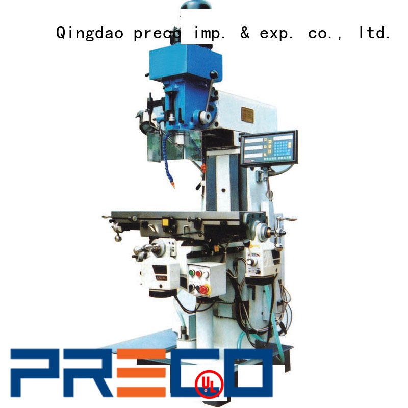 custom drilling and milling machines drilling for machine processing