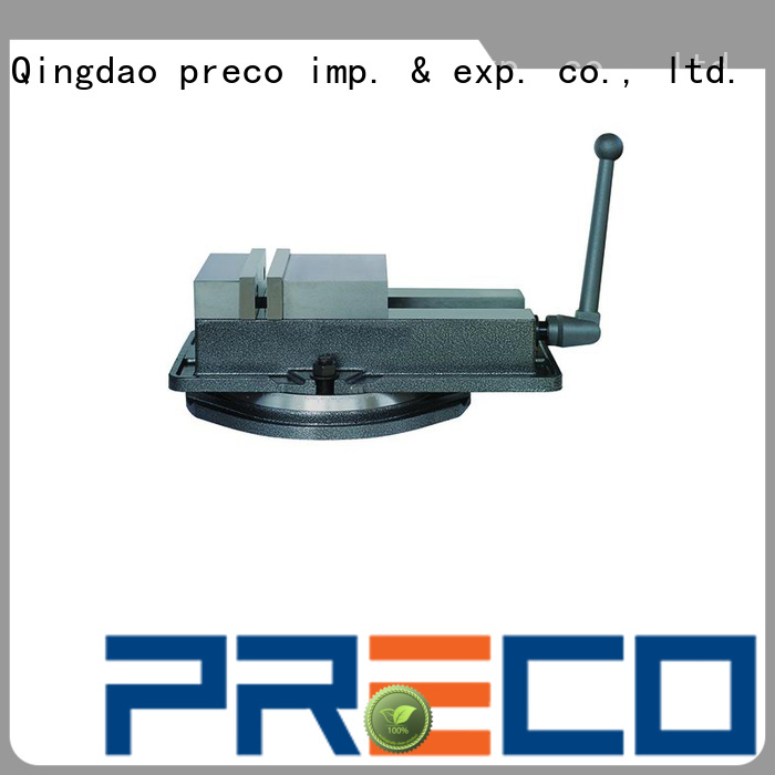 PRECO precision precision machine vise factory for factory