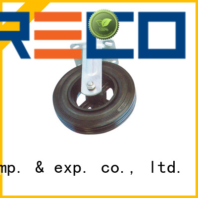 PRECO best quality large casters China Factory for car