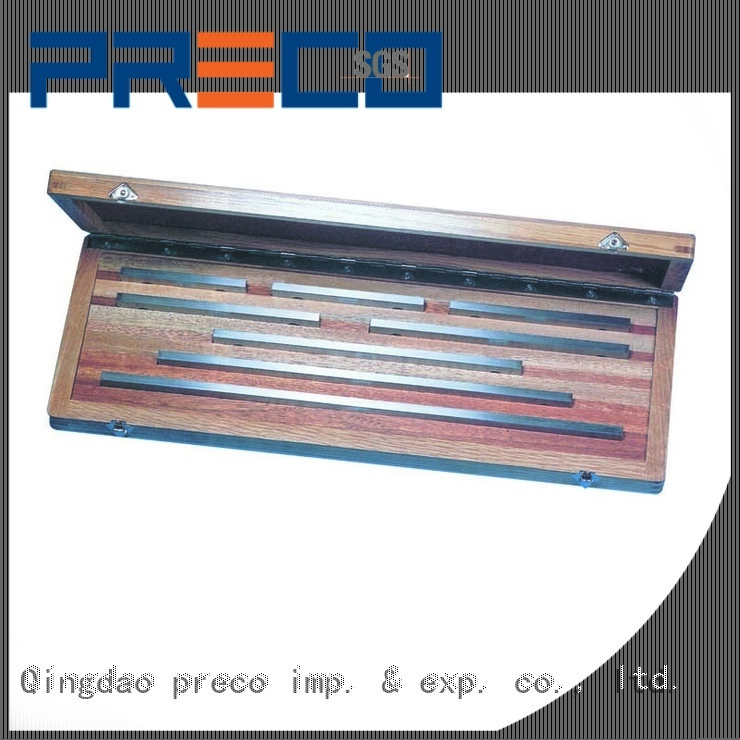 PRECO best gage block manufacturers carbide for Caliper