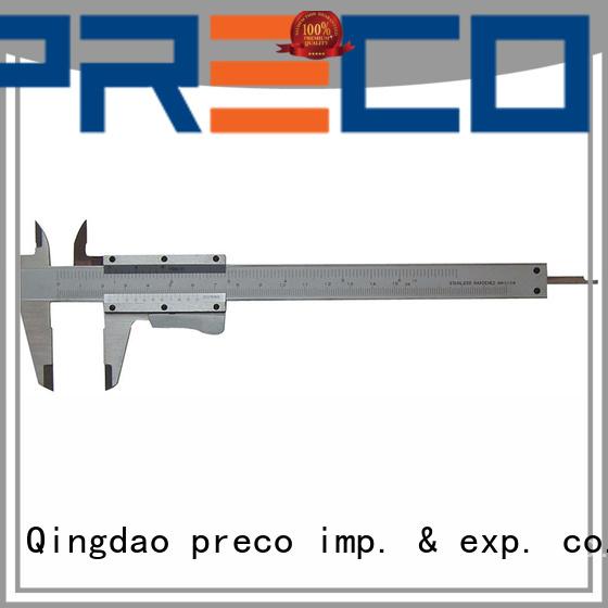 PRECO tool vernier calipers factory