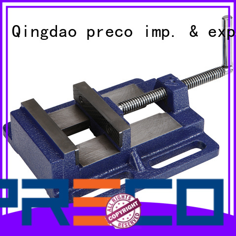 drill drill press vice from China for tool maker PRECO