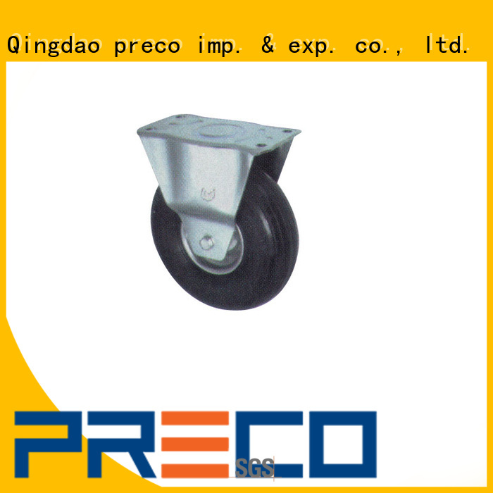 PRECO duty pneumatic wheels quick transaction For Hospital