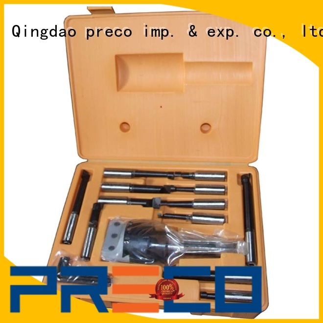PRECO new design precision boring heads popular for factory