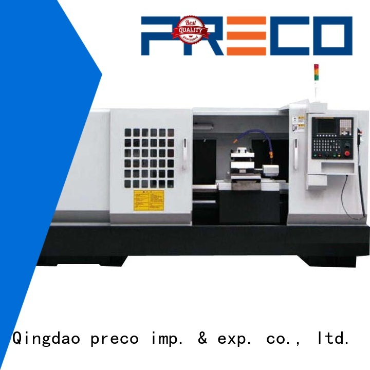 PRECO cnc cnc machinery purchase online for automotive industry