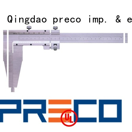 PRECO new engineering measuring tools factory for inside