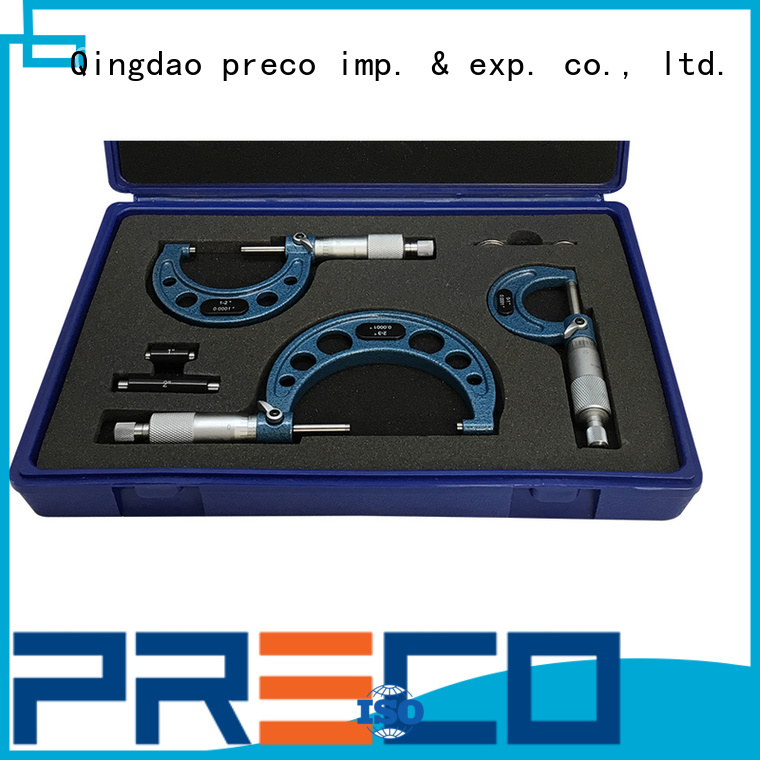 PRECO Cheap 3 point internal micrometer quick transaction
