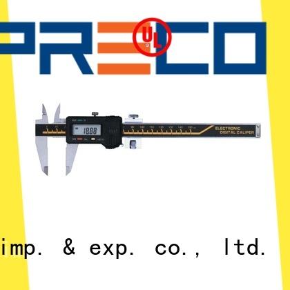 PRECO latest vernier gauge Wholesale for warehouse