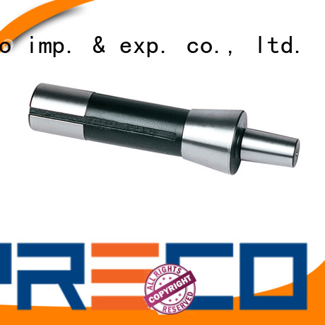 PRECO integrated drill arbor manufacturer for machine
