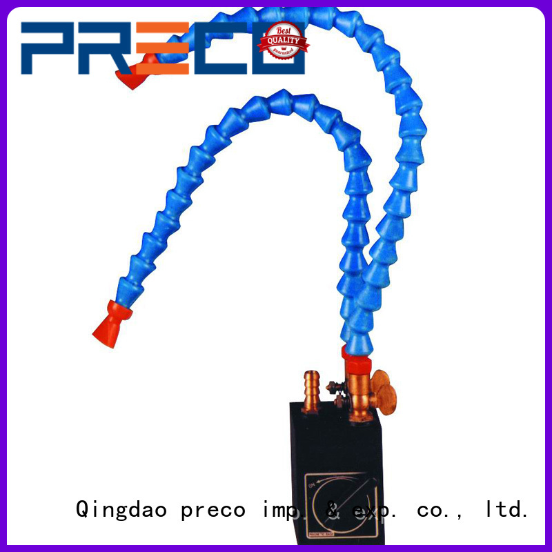 PRECO flexible magnetic base stand order now for dial indicators
