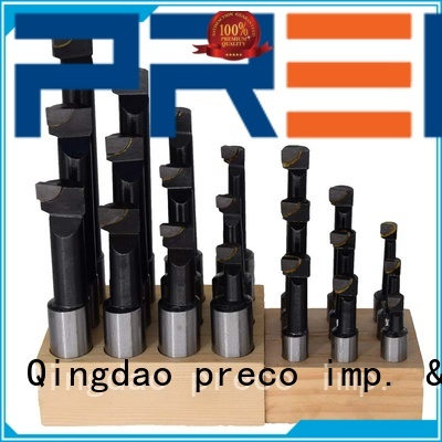 PRECO carbide Boring Bars hot sale for turning tools