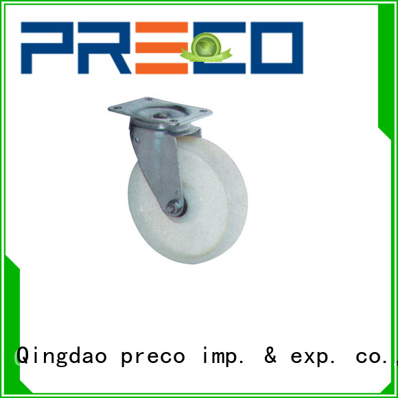 PRECO stable supply heavy duty wheels manufacturers for Scaffold