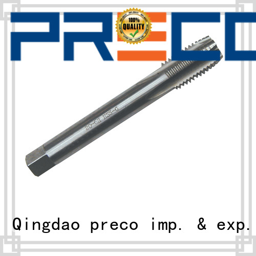 PRECO acme thread manufacturers for Metal Working