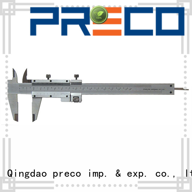 PRECO vernier depth gauge