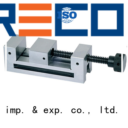 PRECO high quality toolmakers vise overseas market for tool maker