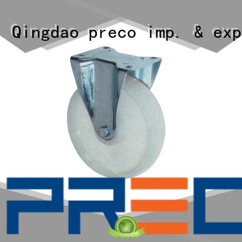 PRECO cast rubber wheels for car