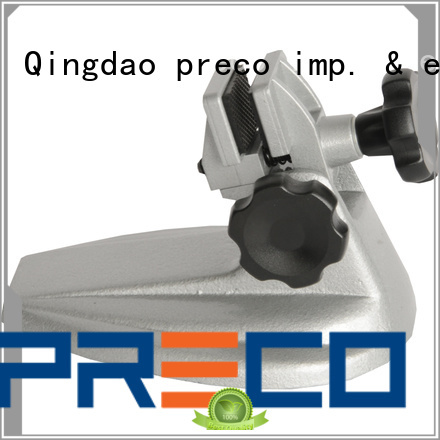 PRECO stands micrometer with stand export wordwide for measuring