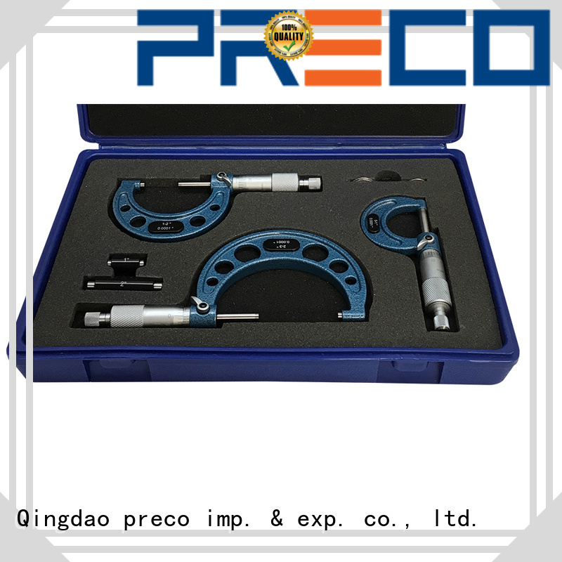 Cheap digital outside micrometer tool company for Measurement Tool
