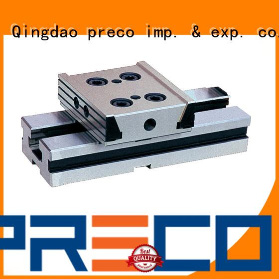vises precision machine vise PRECO
