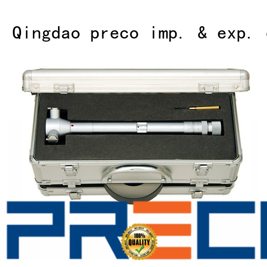 PRECO best quality inside micrometer measurement wholesale for mechanical