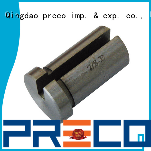 PRECO stable supply broach cutter quick transaction For Hospital