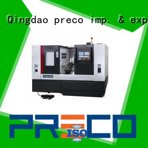 PRECO machine machining center purchase online for automotive industry